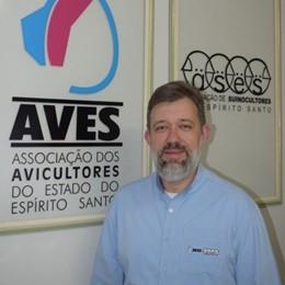 O diretor executivo da AVES – ASES (avicultura e suinocultura), Nélio Hand, elogiou a atuação da PM