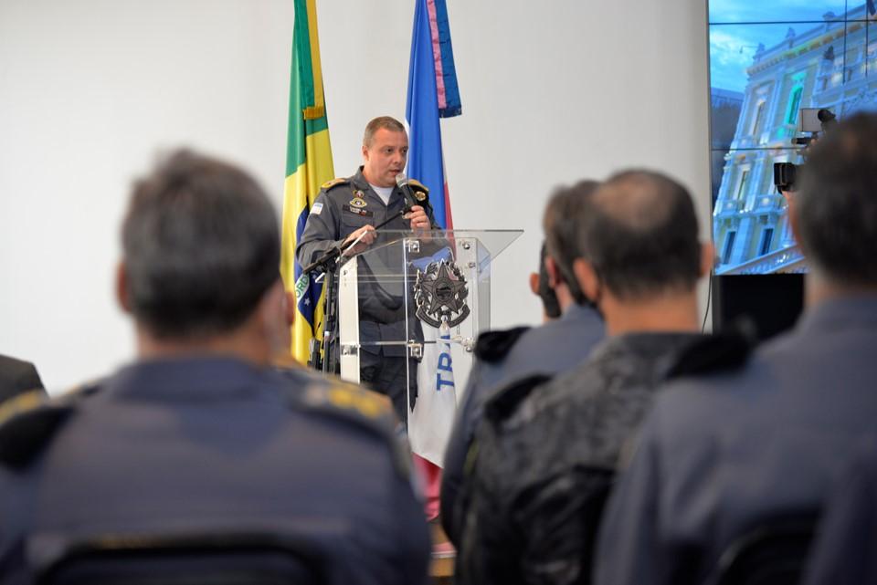 Polícia Militar do ES abrirá concurso público
